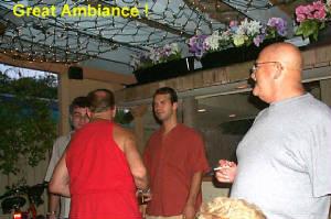 Chez Paul Gourmet Restaurant Daytona Beach Fl